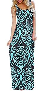 sundresses for women casual beach maxi dresses for women floral dresses for women summer dresses