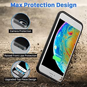 7 plus charger case iphone 8 plus charger case iphone 6s plus charger case iphone battery case