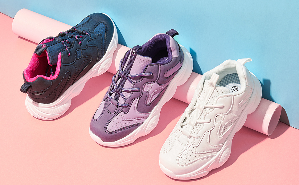 dream pairs sports sneakers