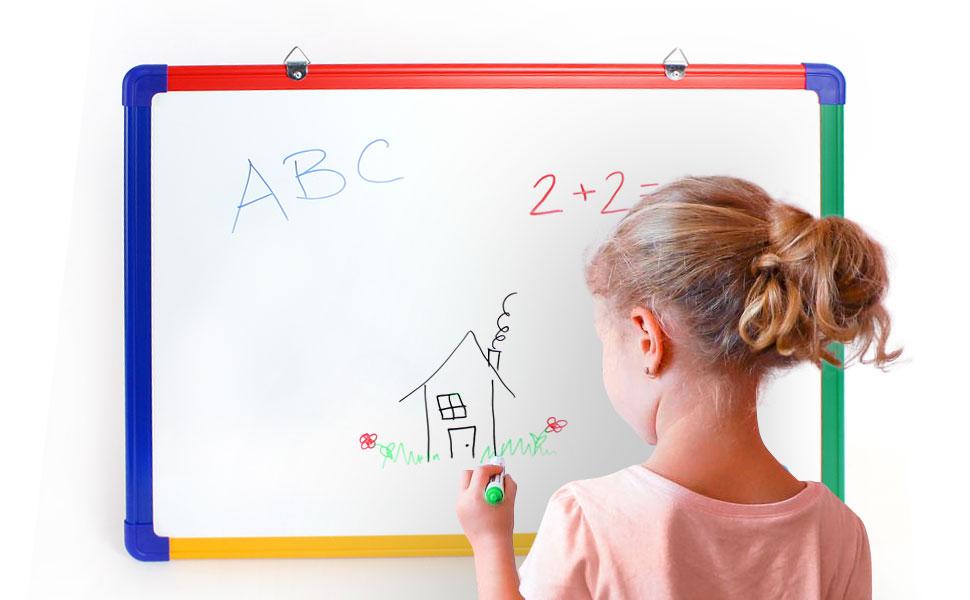 kids whiteboard