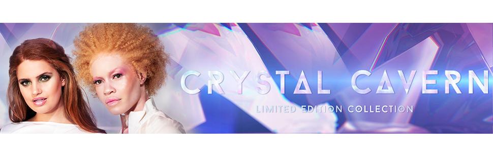 Wet n Wild - Crystal Cavern Banner