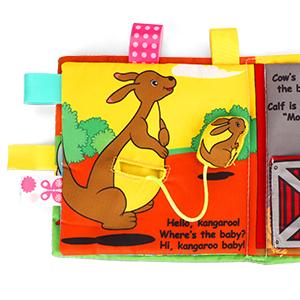 Baby books books