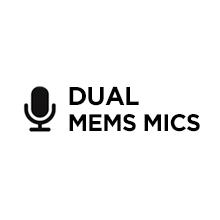 Dual MEMS
