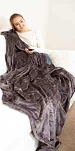 kingole blanket