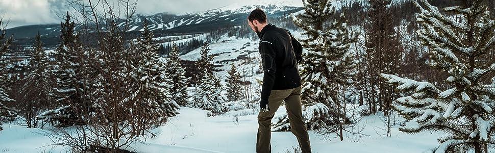 Mobile Warming Alpine BT Jacket Men's