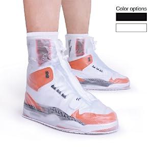 Arunners Basic Rain Shoe Covers