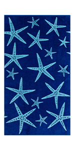 Maui Collections 2 pack beach towels