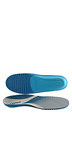 shoe insoles with arch support