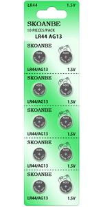 lr44 battery