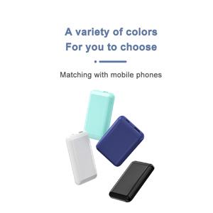 Many colors, choose as you like