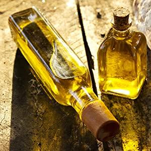 Biotin Oil