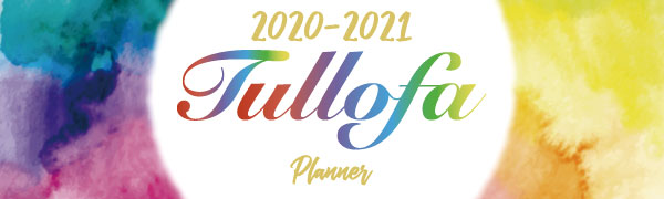 2020-2021 planner
