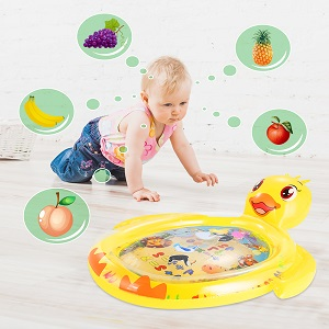 Infant Toys Inflatable Play Mats
