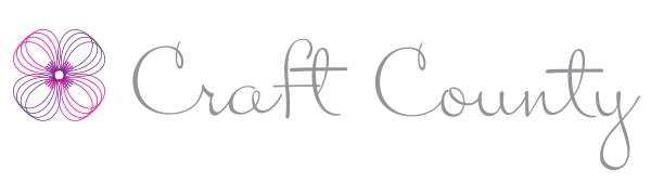 cc craft county logo brand header