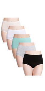 control panties for women