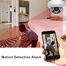 5MP poe ip camera,security outdoor indoor Dome Surveillance Cameras