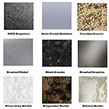 Shelving paint diamonds granite cleaner vinyl wrap desk cover kitchen island bathroom organizer
