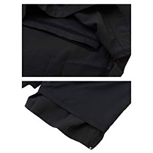 """Men's 7"""" Workout Running Shorts Quick Dry Lightweight Gym Shorts with Zip Pockets"""