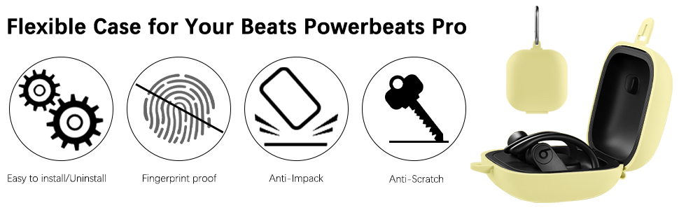 GEAK for powerbeats pro skin