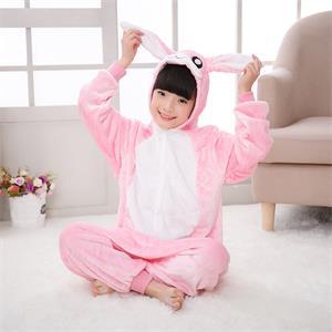 rabbit onesie pajamas