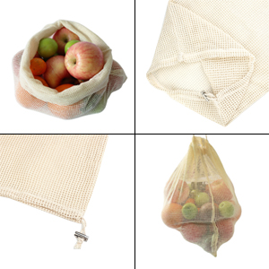 reusable bags for produce