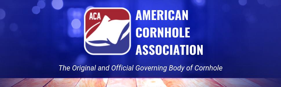 american cornhole corn hole association original and official governing body of bean bag toss