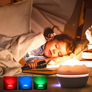 Baby Kids Sleep Soother
