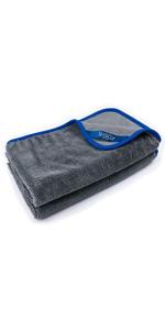Quick Drying Super Absorbent Towel
