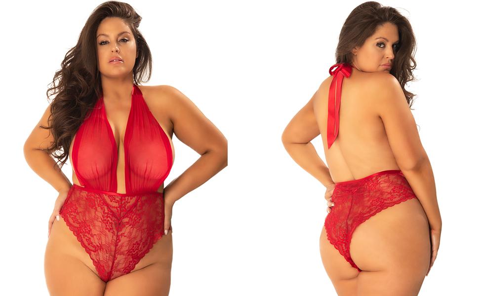 aria mesh plus red