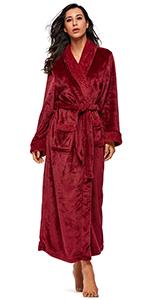 winter robe