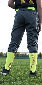 Softball Socks
