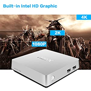 HD Graphic
