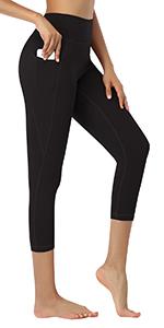 Capri Yoga Pants