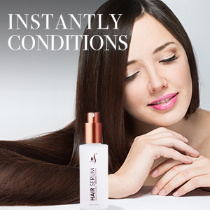 Herstyler hair conditioning serum