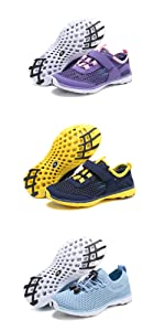 Boys&Girls water shoes