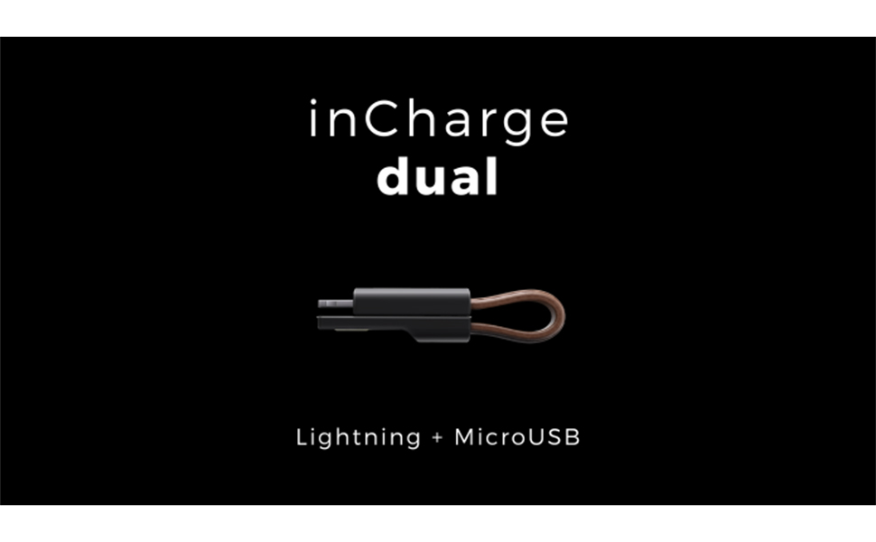inCharge Dual