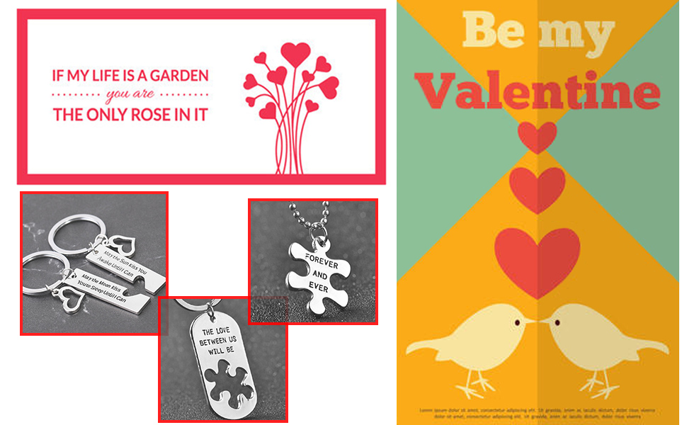 boyfriend valentines gifts