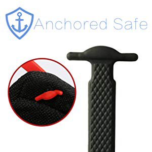 Anchored Safe