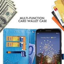 google pixel 3a case wallet
