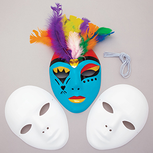 Design your own masks