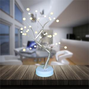 pearl tree lights