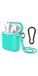 AirPods Case Green