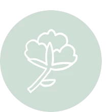 finn + emma, organic cotton, nontoxic, hand knit, natural wood
