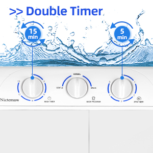 Double Timer