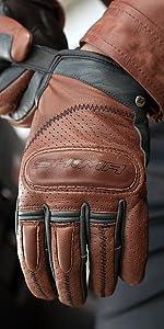 caliber men; caliber lady; caliber brown; shima gloves;