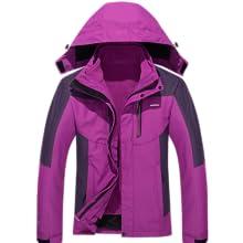 waterproof jackets women