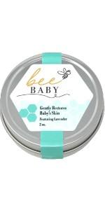 Bee Baby diaper rash babies skin