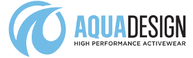 Aqua Design High Performance Activewear Sun Protection Clothing