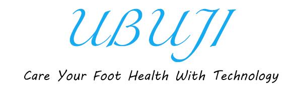 ubuji insoles logo