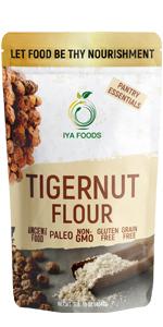 tigernut iya foods
